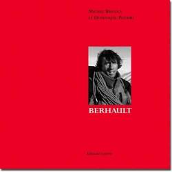 Achat Patrick Berhault - éditions Guérin