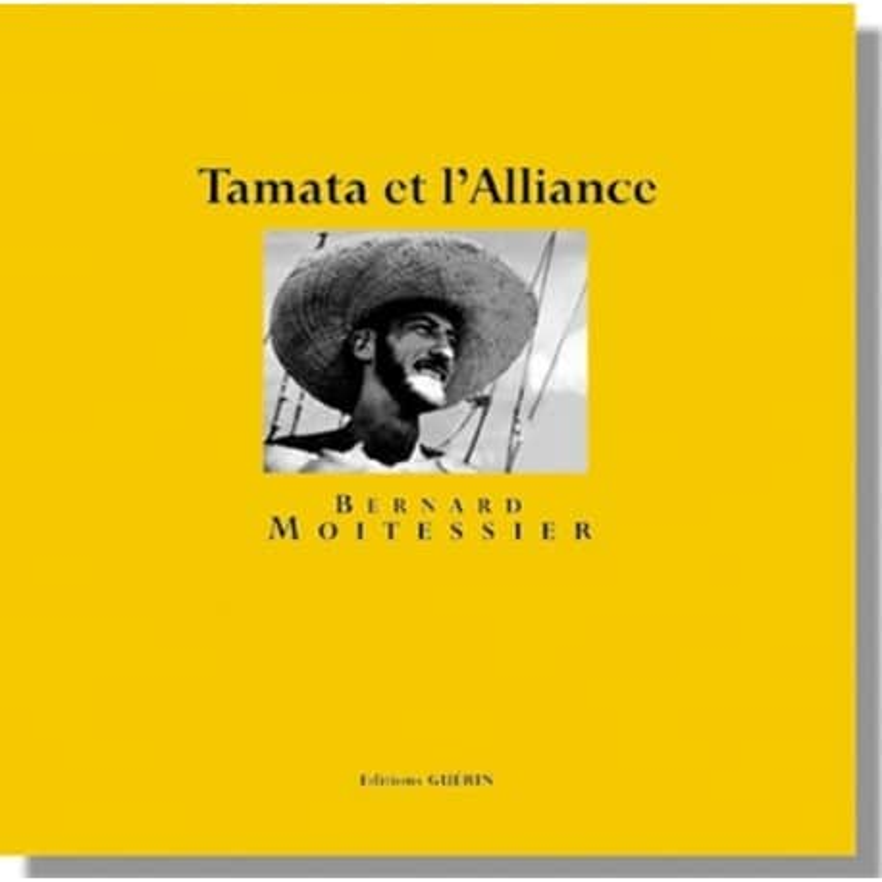 Achat Tamata et l'Alliance - éditions Guérin