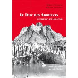 Achat Le Duc des Abruzzes, gentleman explorateur - éditions Guérin