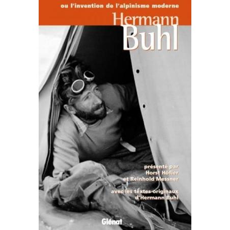 Achat Hermann Buhl  ou l'invention de l'alpinisme moderne - Glénat