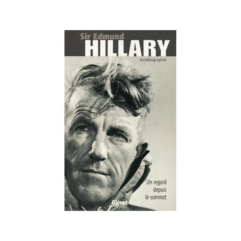Achat Un regard depuis le sommet - Hillary - Glénat