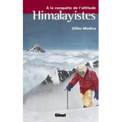 Achat Himalayistes, à la conquête de l'altitude - Glénat