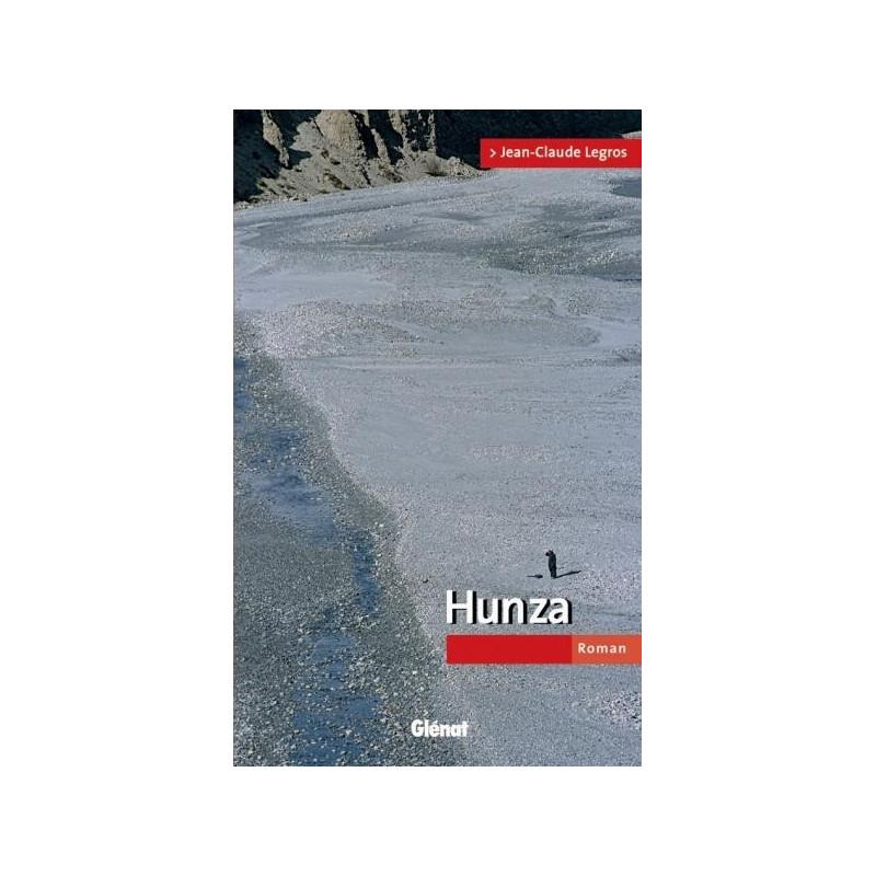 Achat Hunza - Glénat