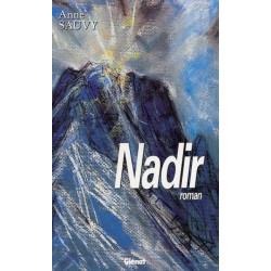 Achat Nadir - Glénat