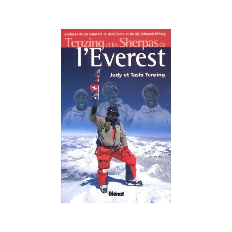 Achat Tenzing et les Sherpas de l'Everest - Glénat