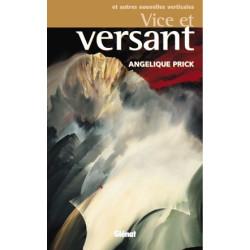 Achat Nouvelles verticales : Vice et versant - Glénat
