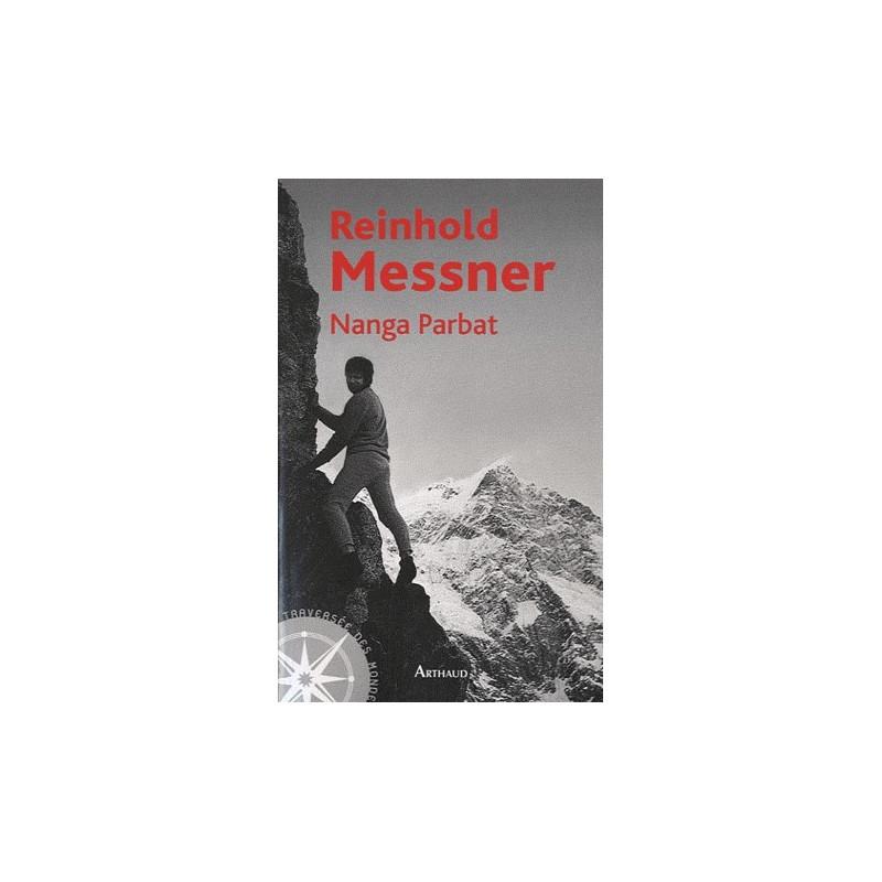 Achat Nanga Parbat - Messner - Arthaud