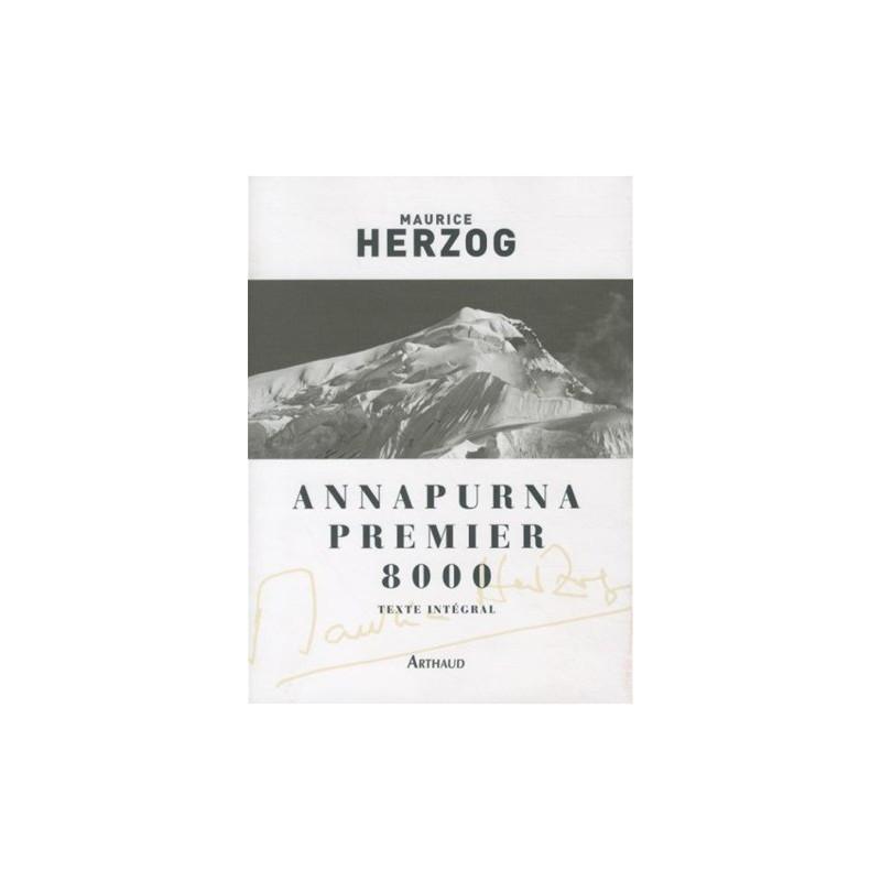 Achat Annapurna, premier 8000 - Herzog - Arthaud