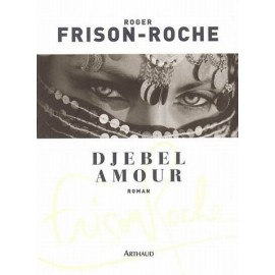 Achat Djebel Amour - Frison Roche - Arthaud