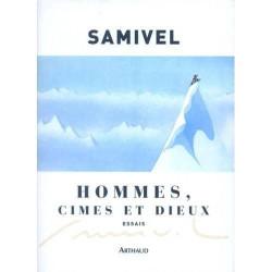 Achat Hommes, cimes et dieux : Les grandes mythologies de l'altitude... - Arthaud