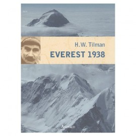 Achat Everest 1938 - Arthaud