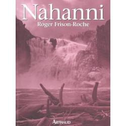 Achat Nahanni - Arthaud