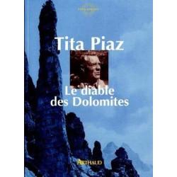 Achat Le diable des Dolomites - Arthaud
