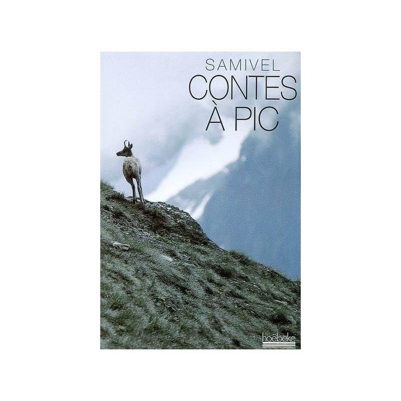 Achat Contes à pics - Hoebeke