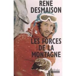 Achat Les Forces de la montagne - Desmaison - Hoebeke