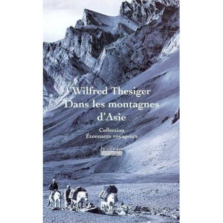 Achat Dans les montagnes d'Asie - Hoebeke
