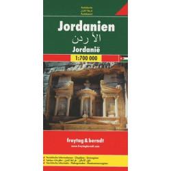Jordanie - Freytag