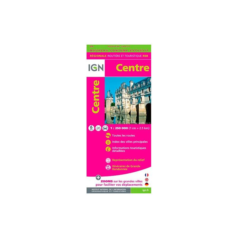 Centre 2015 - IGN R08