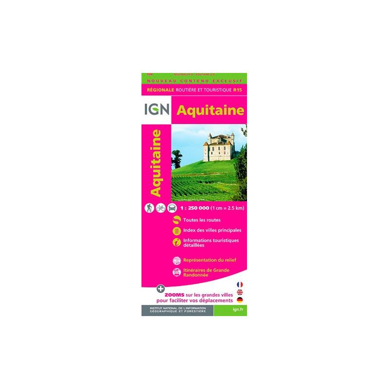 Aquitaine 2015 - IGN R15
