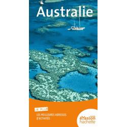 Australie - Guide Evasion