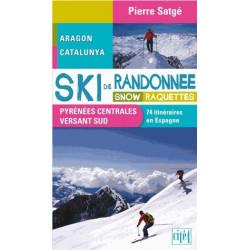 Ski de randonnées Pyrénées Centrales, versant Sud, Aragon et Catalogne - snow et raquettes - Cité 4