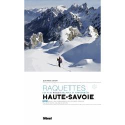 Raquettes Haute-Savoie, tome 1 - Glénat