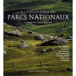 A la découverte des Parcs Nationaux - Ouest-France