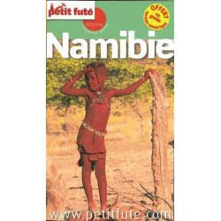 Petit Futé Namibie 2015-2016