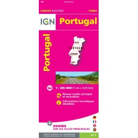 Portugal - IGN