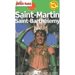 Le Petit Futé Saint-Martin, Saint-Barthélemy