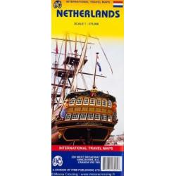 Hollande - Pays-bas - Nederland ITM