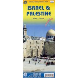 Israel, Palestine - ITM