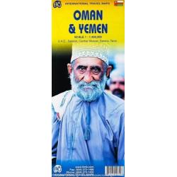 Yemen & Oman - ITM