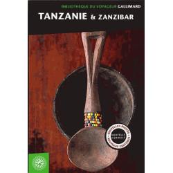 Tanzanie & Zanzibar - Bibliothèque du Voyageur
