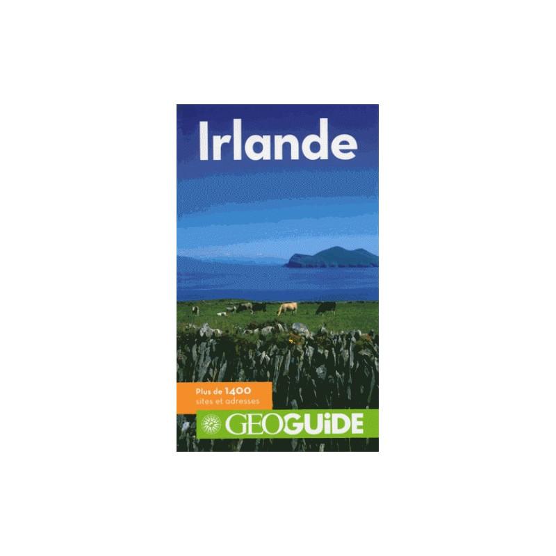 Géoguide Irlande