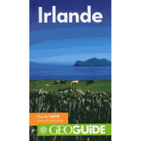 Achat Geoguide Irlande Guide Gallimard