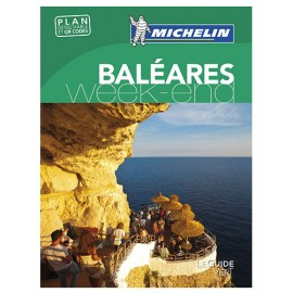 Un week-end aux Baléares - Michelin