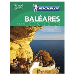 Un week-end aux Baléares - Michelin