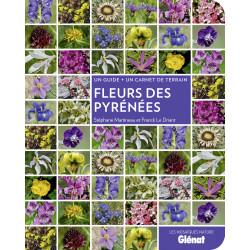 Fleurs des Pyrénées - Glénat
