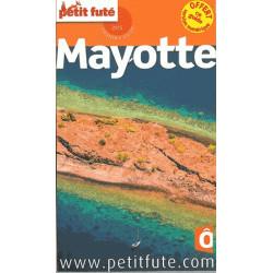 Le Petit Futé Mayotte 2015