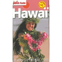 Le Petit Futé Hawaï 2015