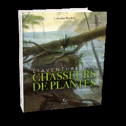 L'aventure des chasseurs de plantes - Paulsen