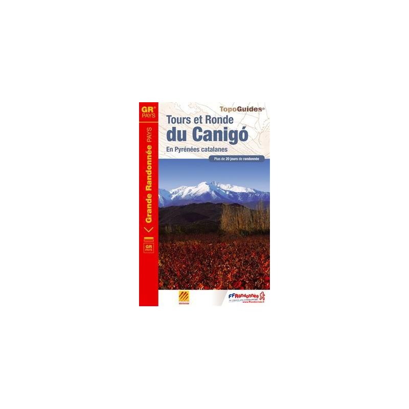 Tours et Ronde du Canigó - FFRP 6600