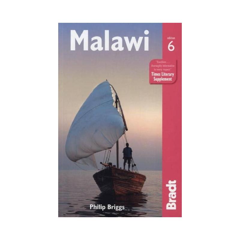 Malawi - Philip Briggs - Google Books