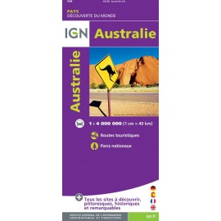 Australie - IGN