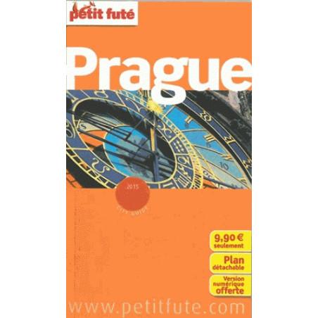 Achat Petit Futé  Prague 2018