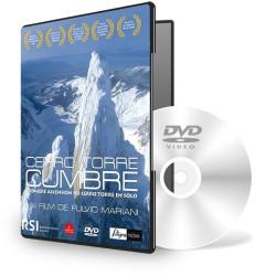 Cerro Torre Cumbre - Filigranowa