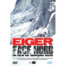 Eiger Face Nord - Filigranowa