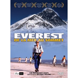 Everest - De la mer au sommet - Filigranowa