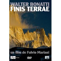 Finis terrae - Walter Bonatti - Filigranowa